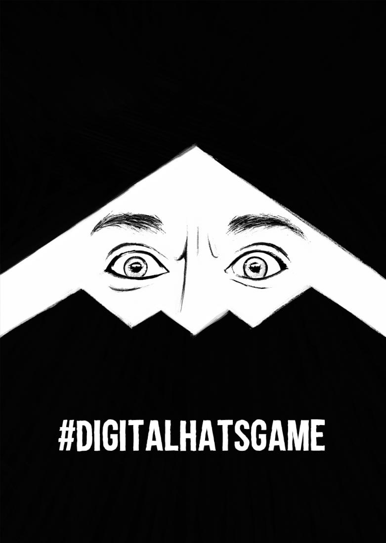 #DigitalHatsGame