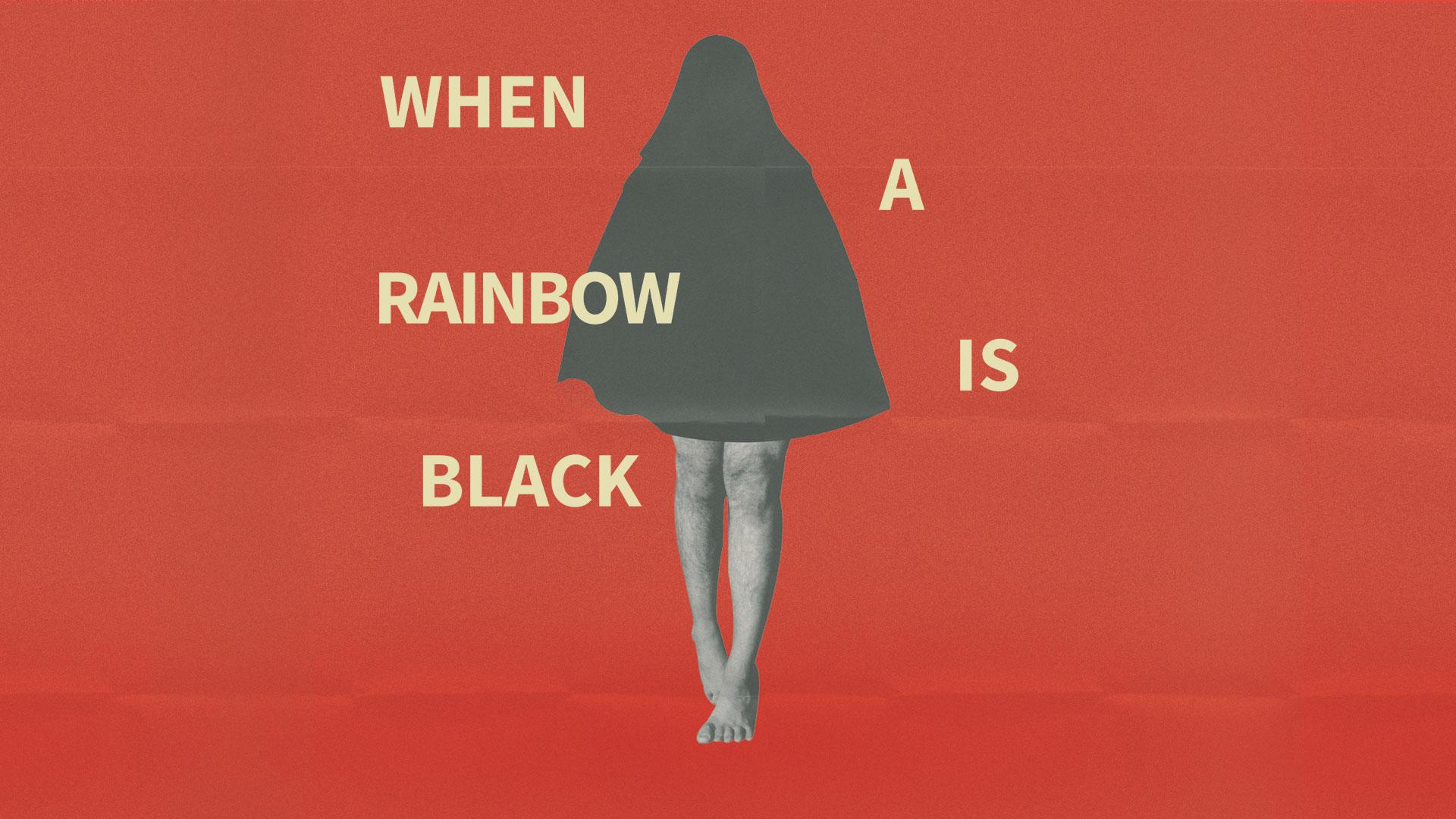 When A Rainbow is Black ensi-illassa – esityksiä yhteensä viisi